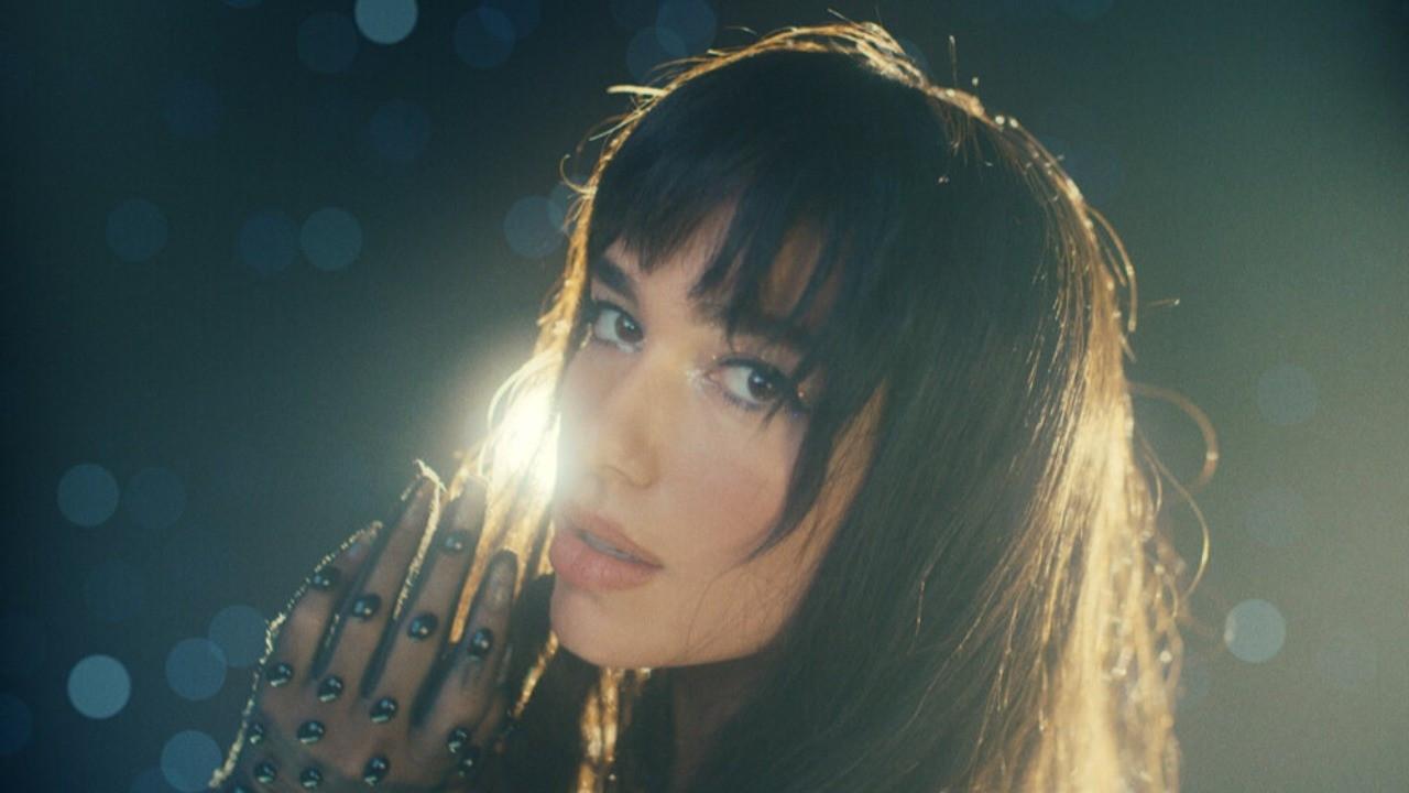 2021 Brit Ödülleri sahiplerini buldu: En iyi albüm Dua Lipa'nın