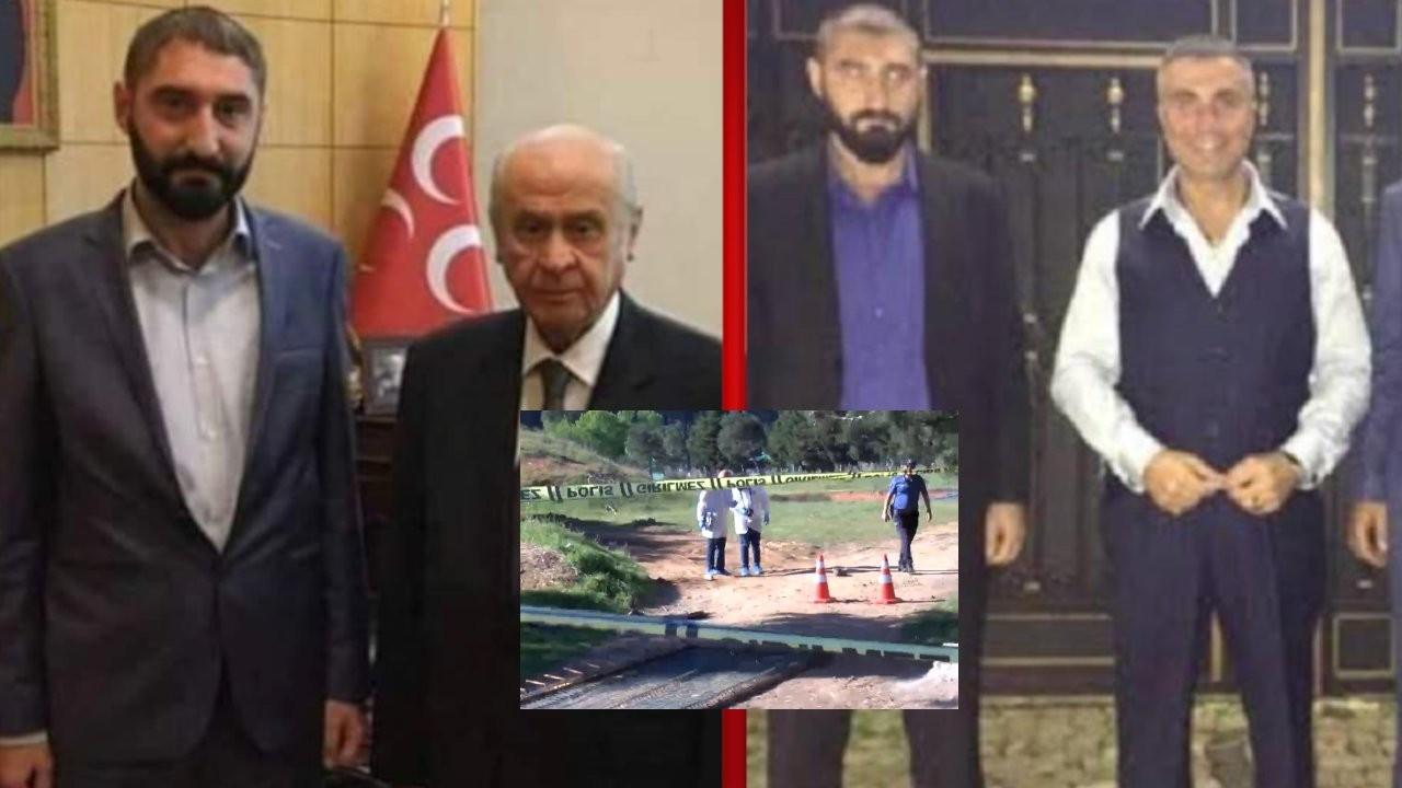 Peker'in adamı olduğu iddia edilen Köroğlu silahlı çatışmada öldü