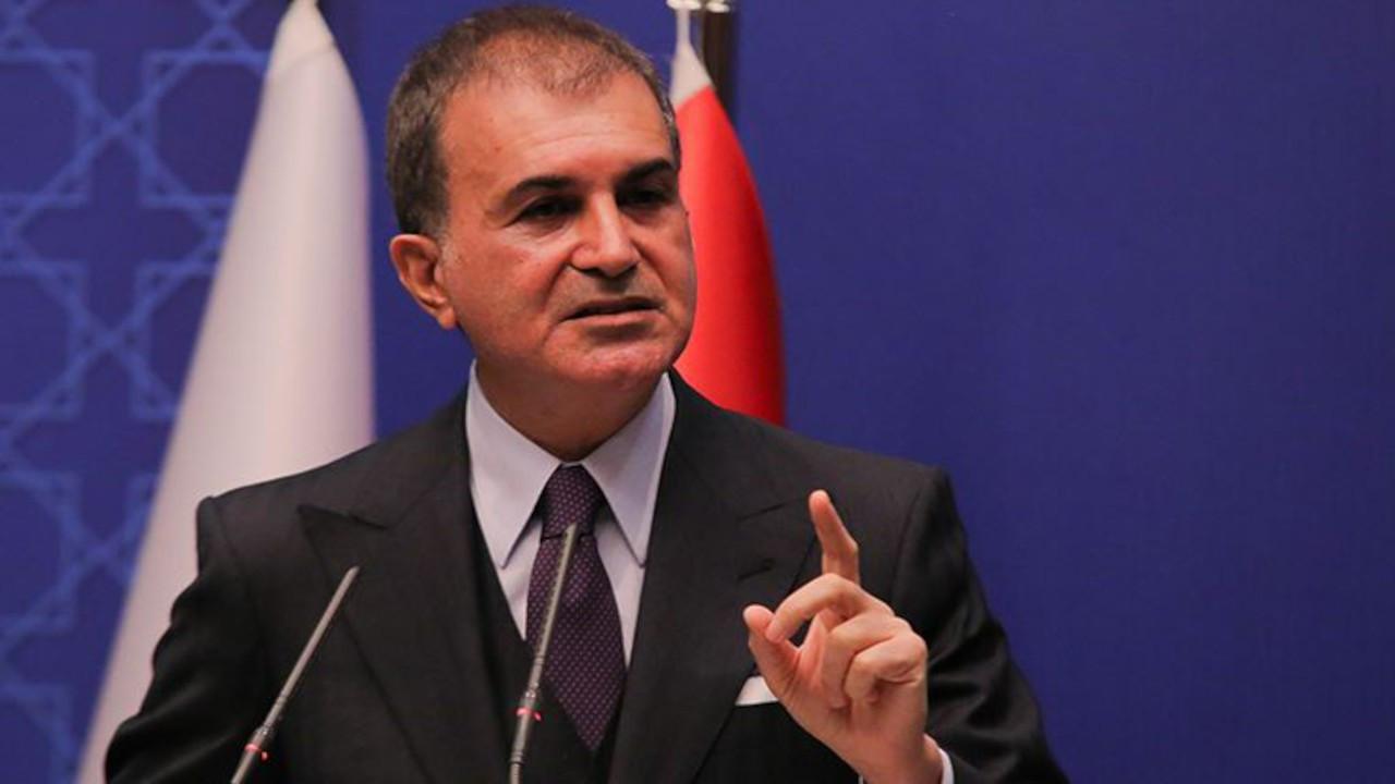 AK Parti Sözcüsü Çelik: Bizi hedef alanları kınıyoruz