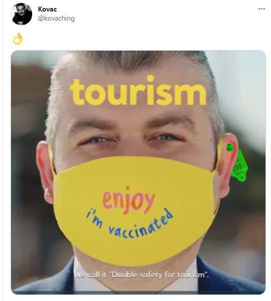 'Aşılandım' videosu sosyal medyada gündem: Neredeyse sömürge zihniyetini andırıyor - Sayfa 3