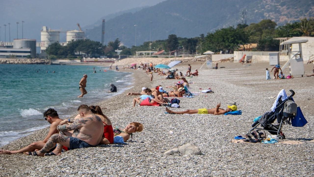 Subaşı: Turistik bölgelerde kısıtlama saatleri değiştirilsin