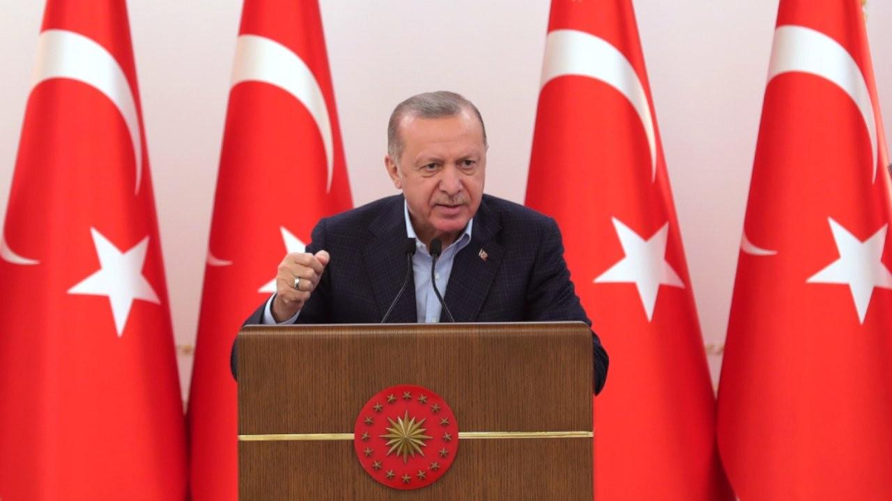 Erdoğan 'helallik' istedi, sosyal medya kullanıcıları 'helal etmedi'