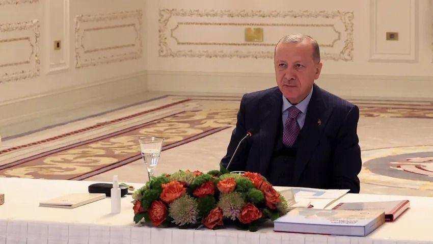 Erdoğan 'helallik' istedi, sosyal medya kullanıcıları 'helal etmedi' - Sayfa 1