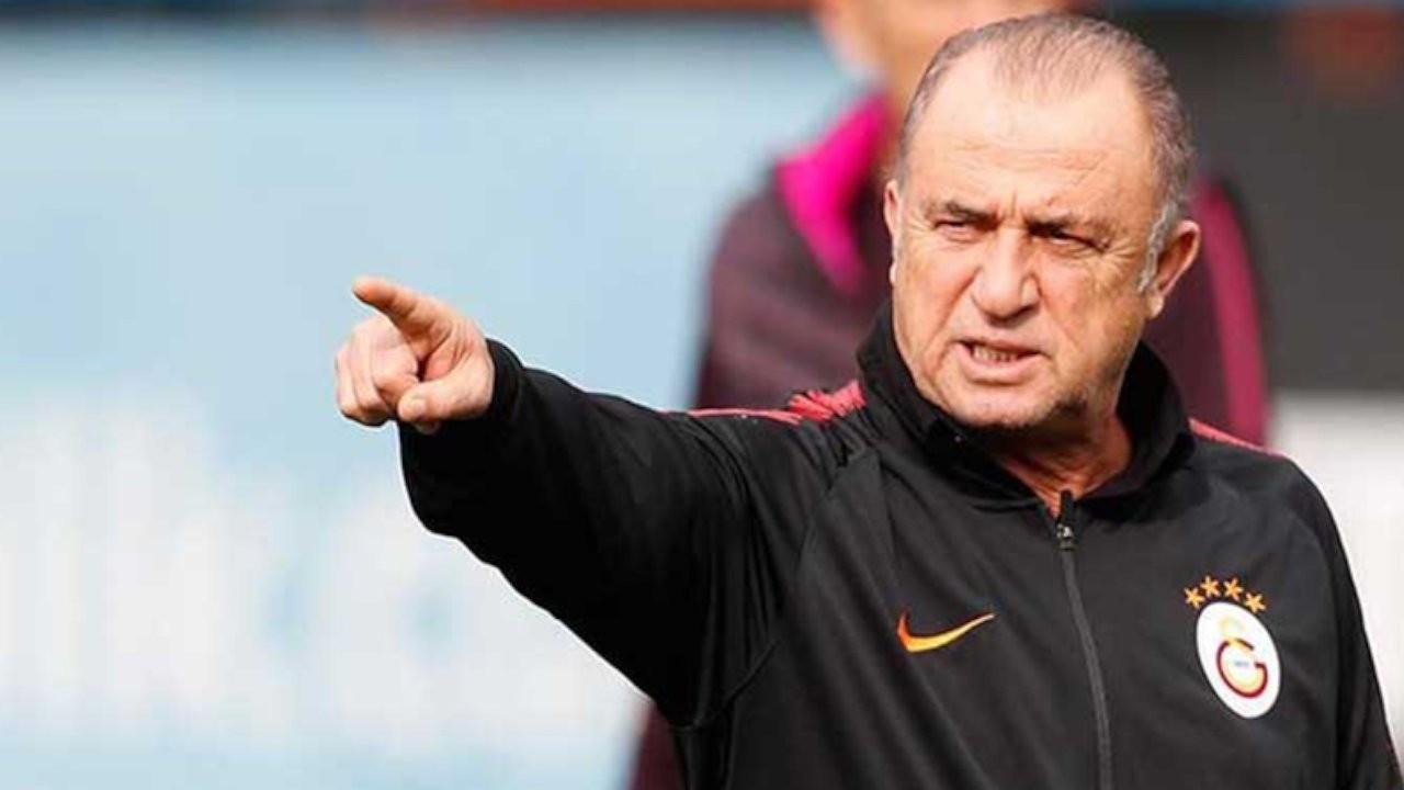 Galatasaray'da Fatih Terim'in sözleşmesi sona erdi