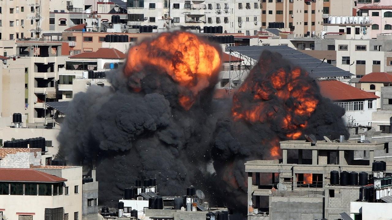 İsrail ve Hamas, Mısır'ın arabuluculuğuyla ateşkes konusunda anlaştı
