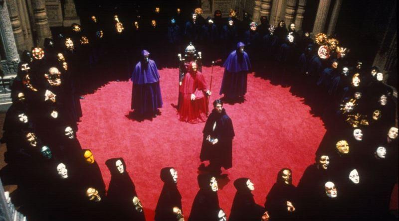 Eleştirmenlere göre en düşük puandan en yüksek puana Stanley Kubrick filmleri - Sayfa 3
