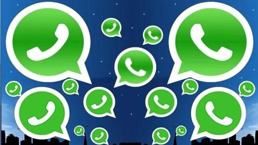 Whatsapp'ta süre doluyor: İsteyen bilgilerimize çok kolay ulaşıyor - Sayfa 2