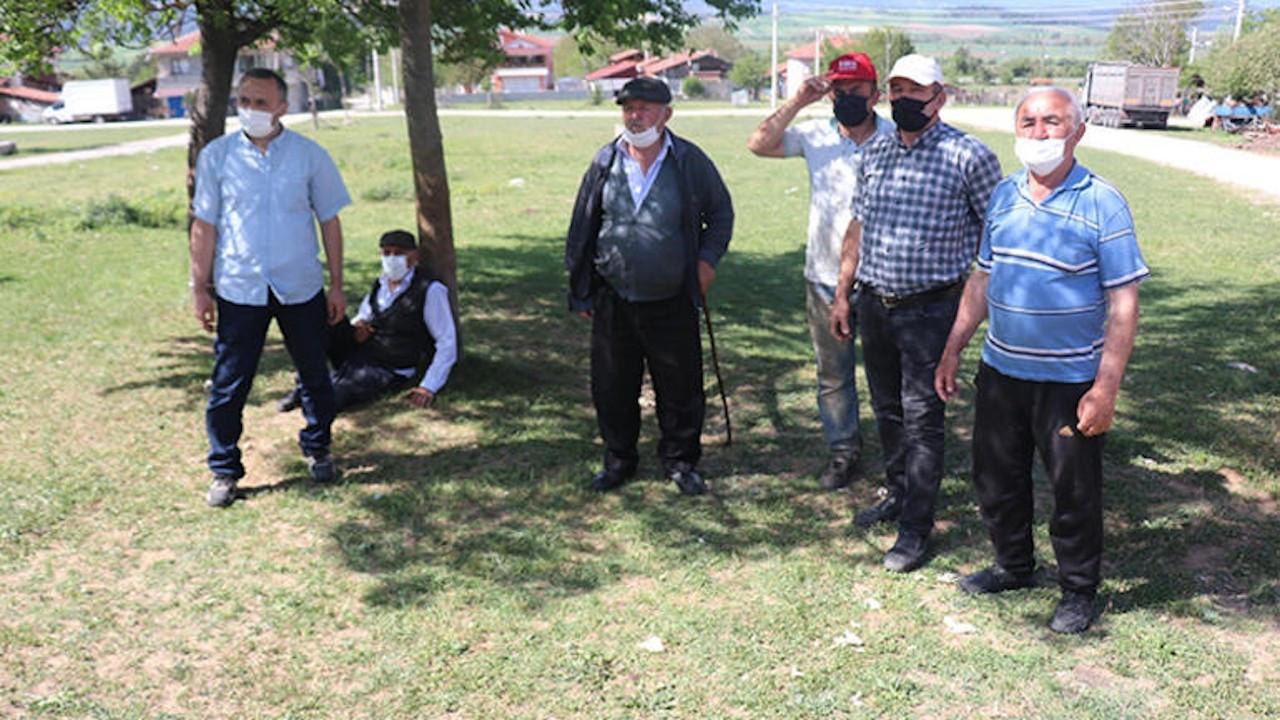 Bolu'da bir köyde onlarca kişi içme suyundan rahatsızlandı