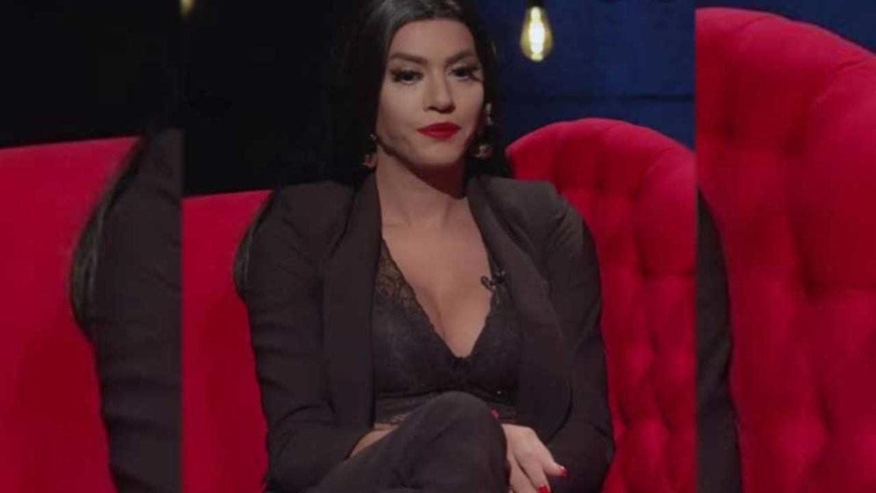 RTÜK'ten Trans oyuncu Çağla Akalın'ın katıldığı programa para cezası