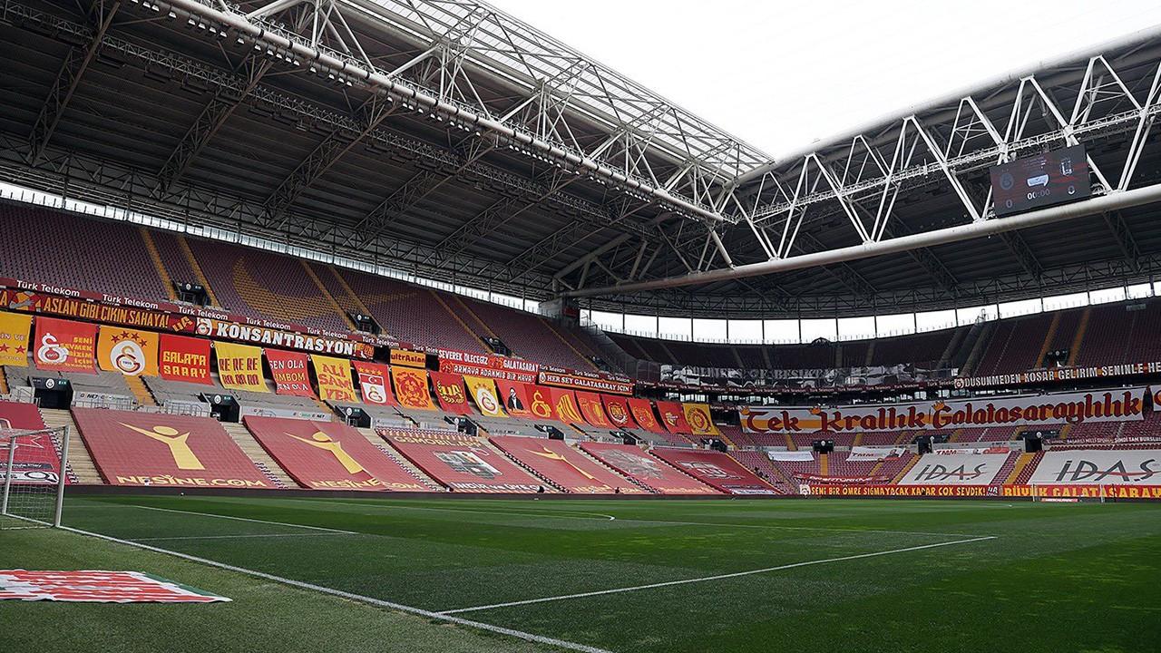 Galatasaray, Malatyaspor maçına seyirci alacak iddiası