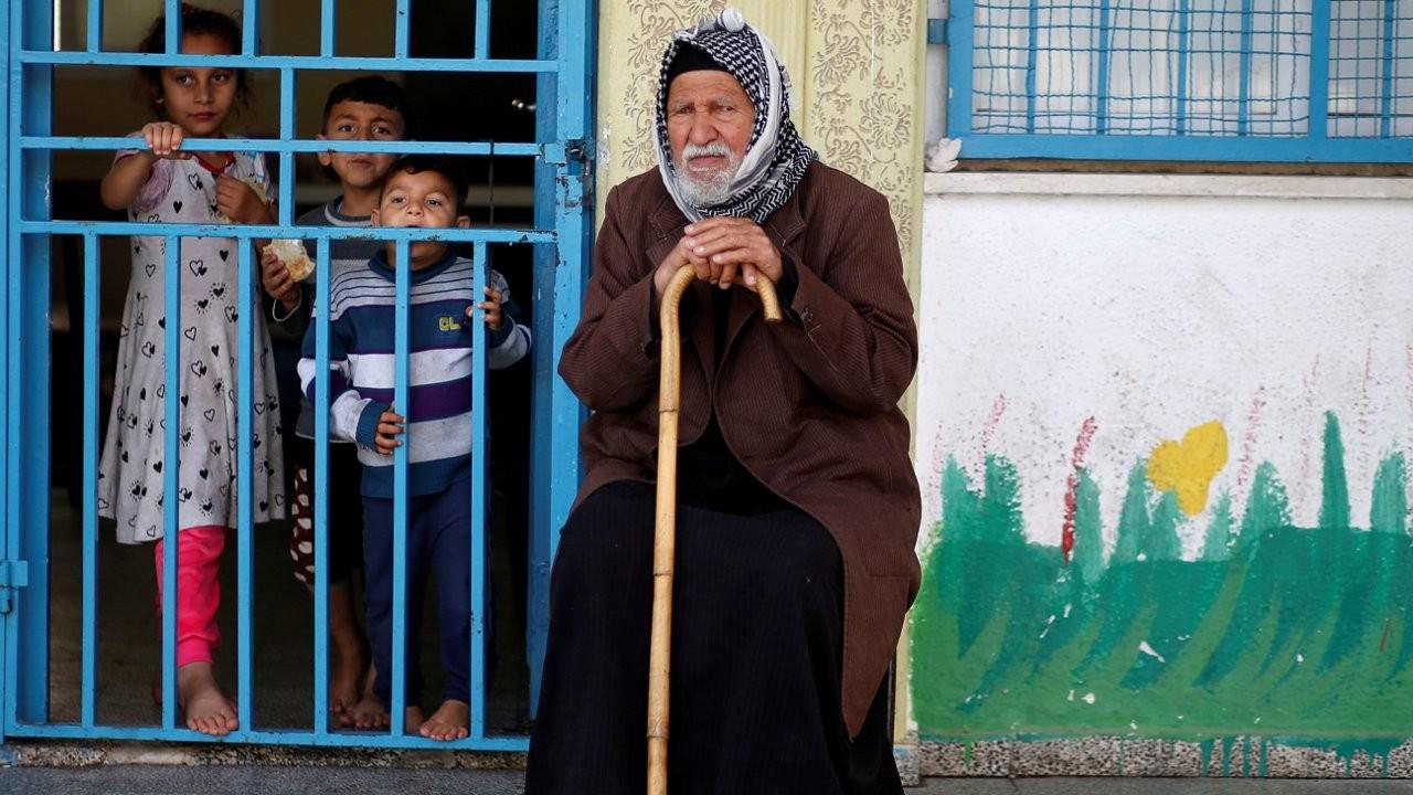 Ortadoğu'daki statüko sıradan Filistinliler hariç herkesin işine geliyor
