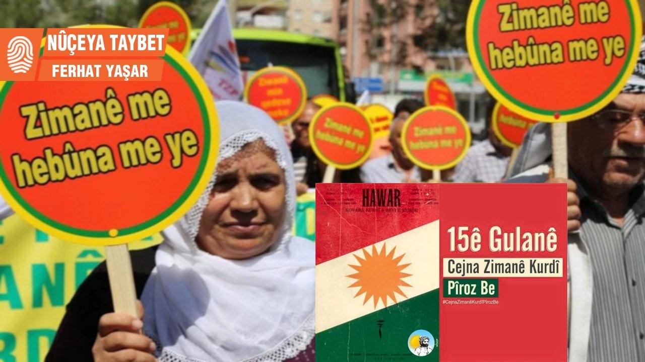 Hawar ji bo kurdî reformek bû