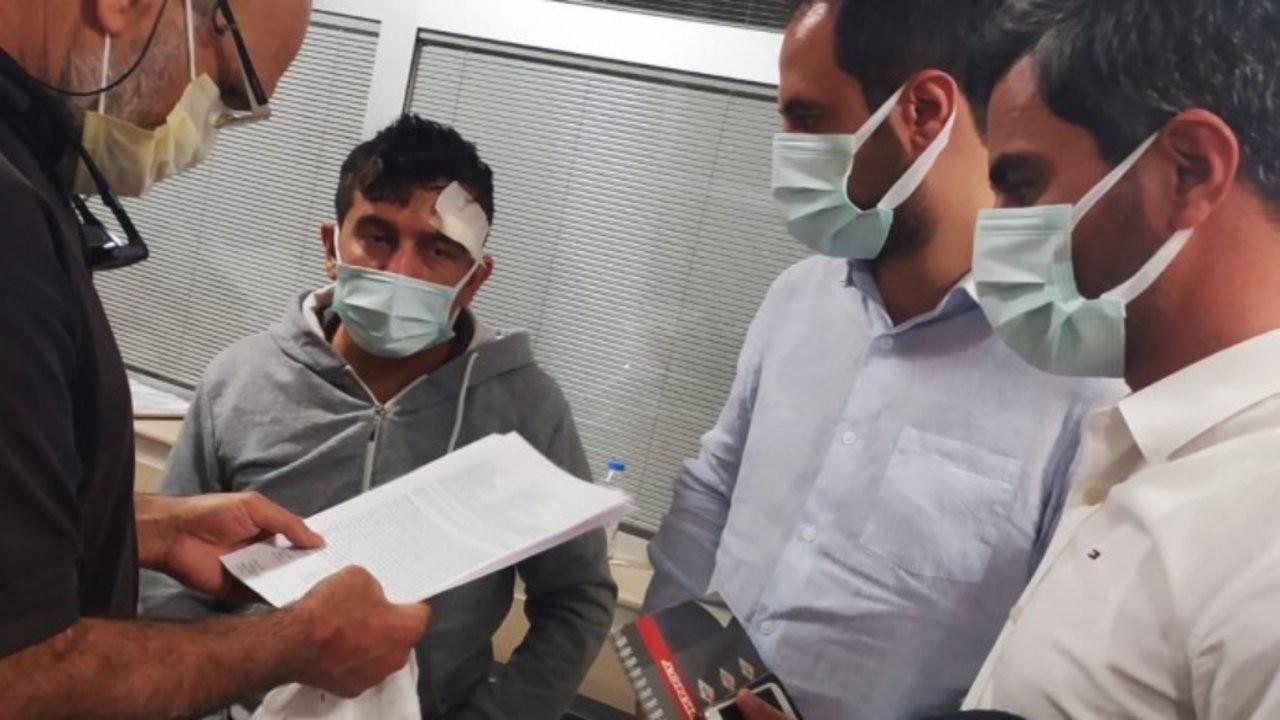 Kürt aileye ırkçı saldırı için Erbil'den çağrı: Ceza caydırıcı olmalı