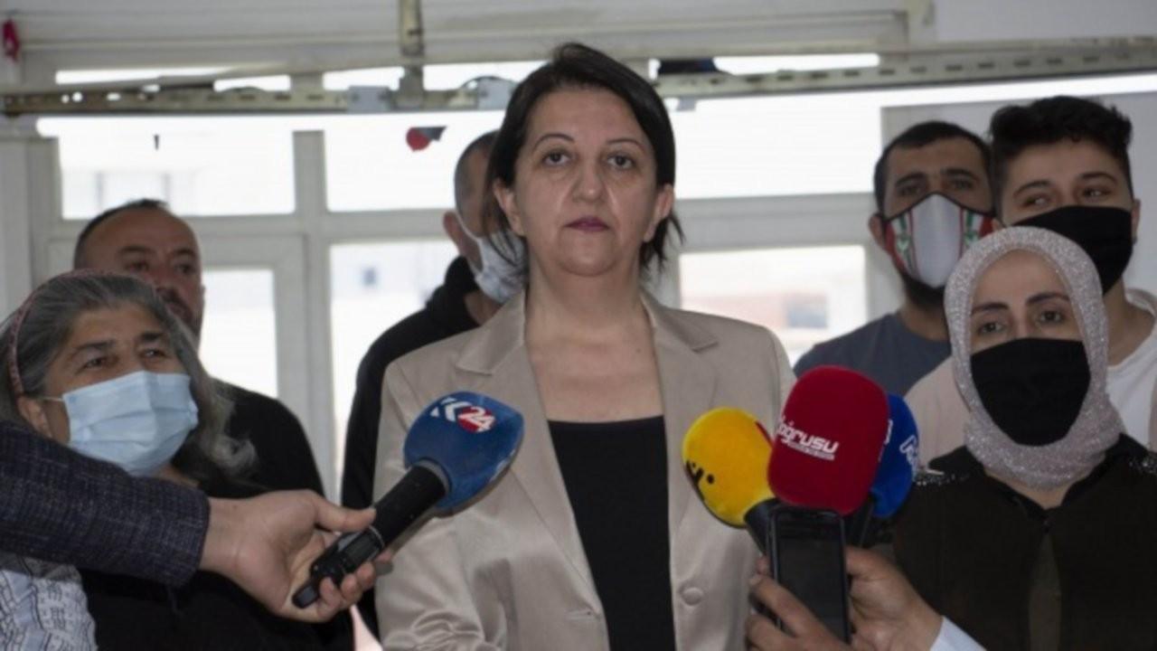 Buldan: AKP, 7 Haziran'ın intikamını almaya devam ediyor