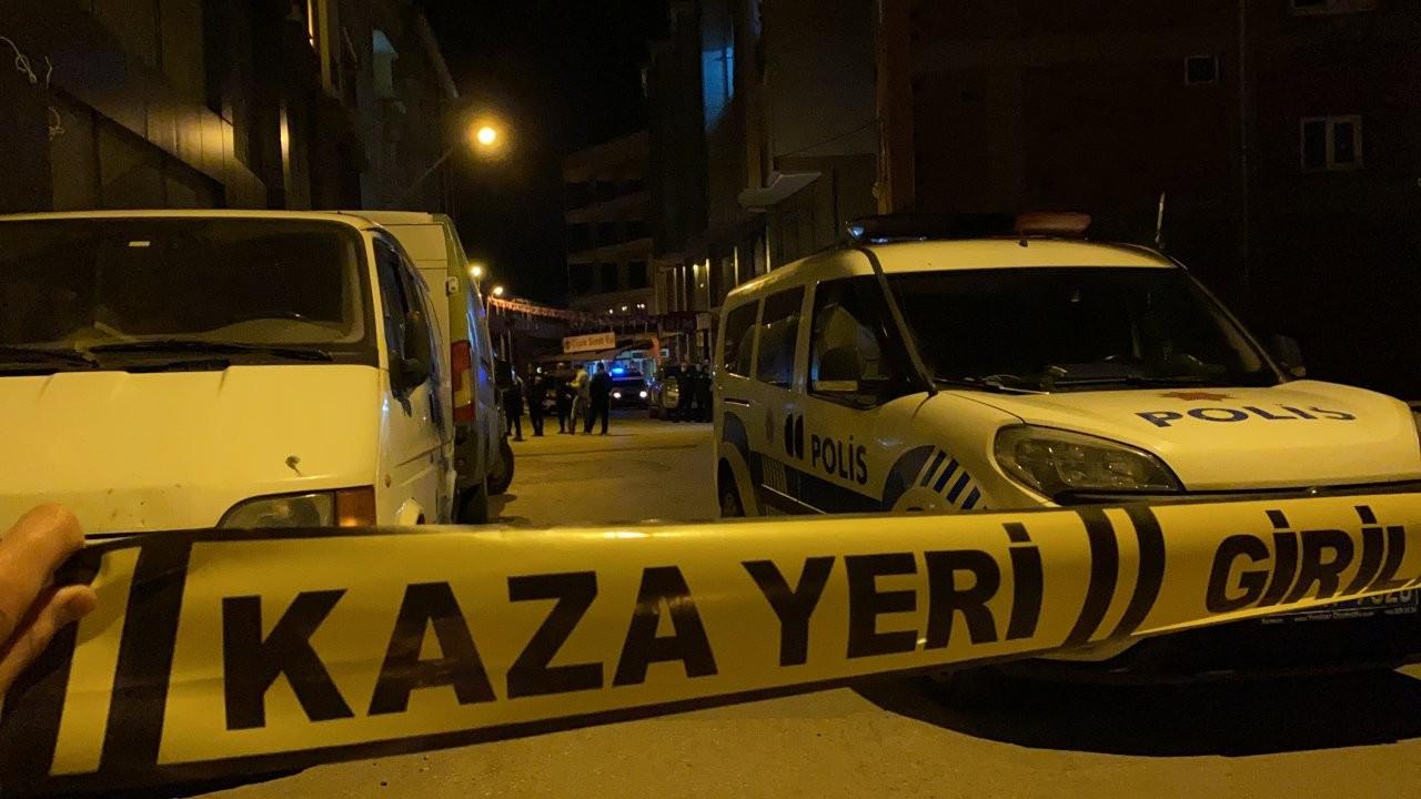 Samsun'da iki grup çatıştı: 1 ölü, 2 yaralı