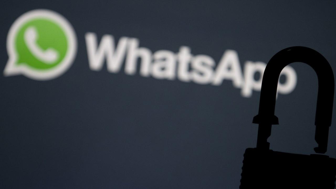 WhatsApp'tan yeni açıklama: Mesajlarınızı göremiyoruz