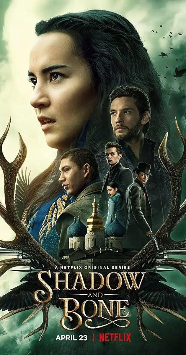 IMDb'ye göre en popüler 30 dizi - Sayfa 1