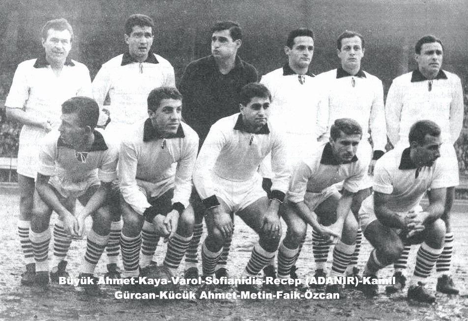 Beşiktaş'ın 16 şampiyonluğunun hikâyesi - Sayfa 3