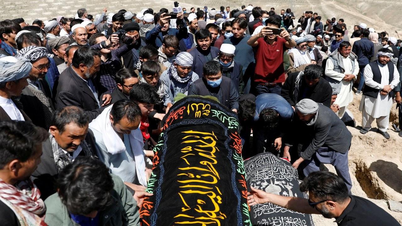 Kabil'de cuma namazına düzenlenen saldırıyı IŞİD üstlendi