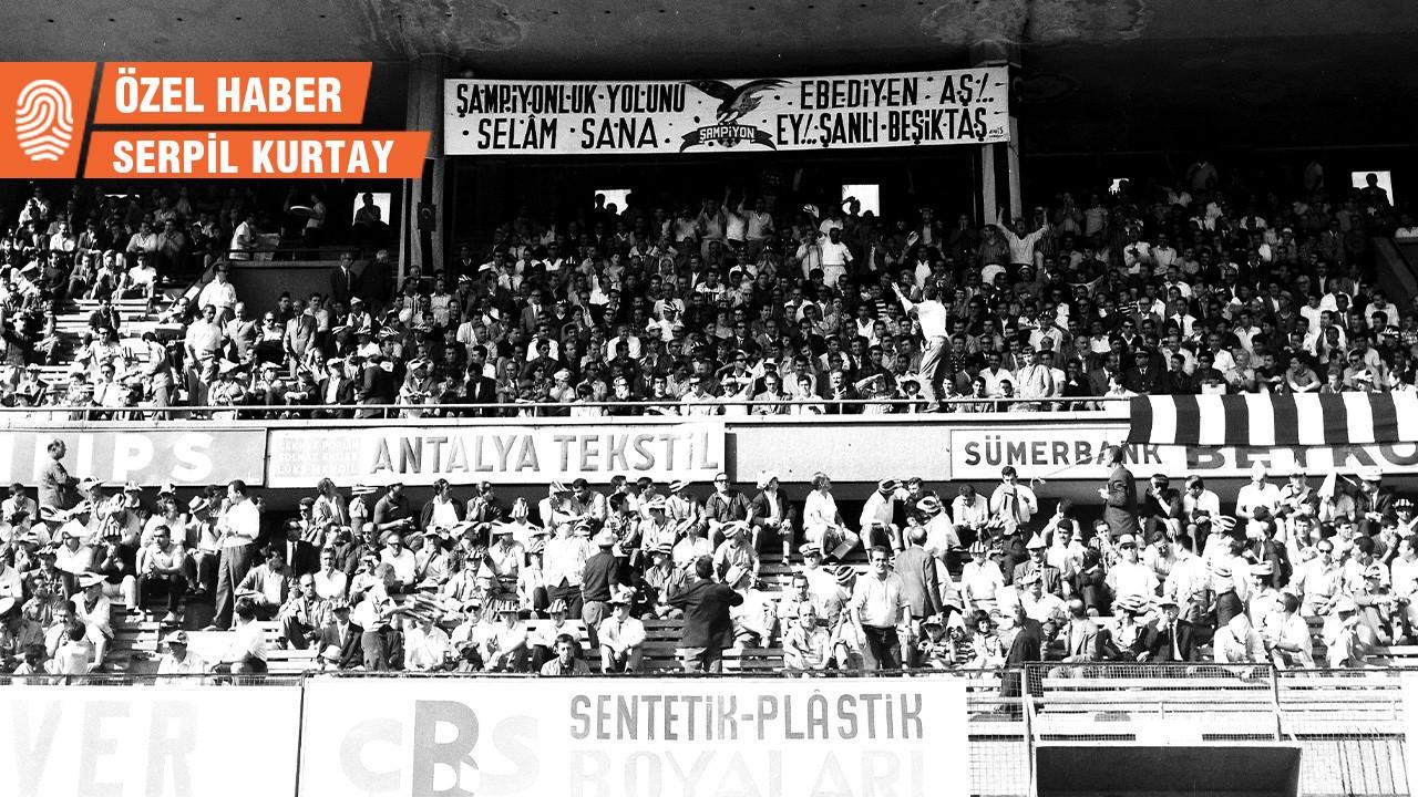 Beşiktaş'ın 16 şampiyonluğunun hikâyesi