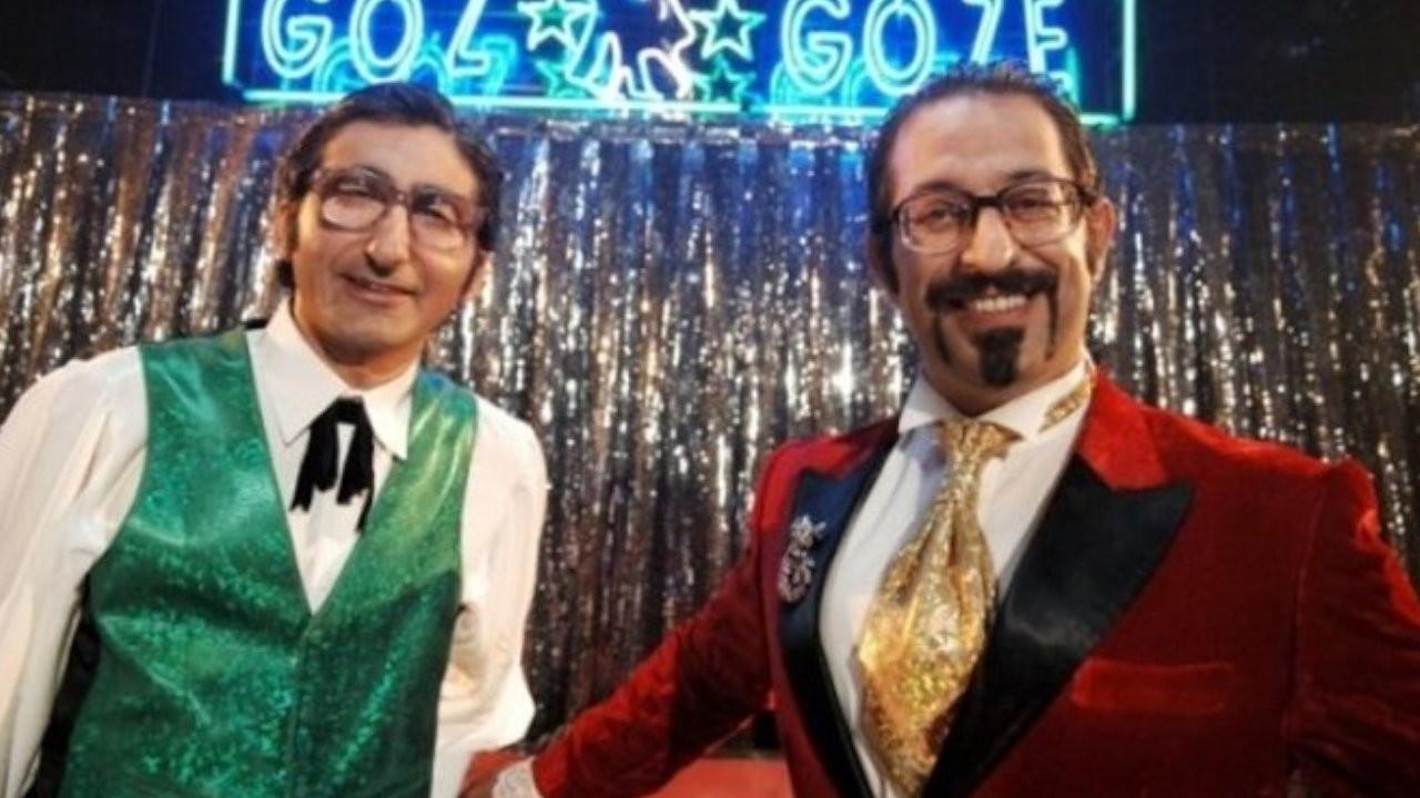 Cem Yılmaz'dan 'Hokkabaz' devam filmi açıklaması