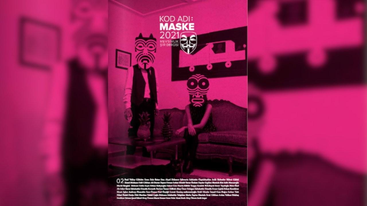 Kod Adı: Maske, Edip Cansever dosyasıyla yayında