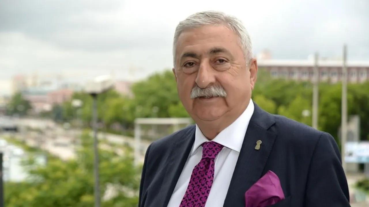 TESK Başkanı Palandöken: Esnafın borçları faizsiz ertelensin