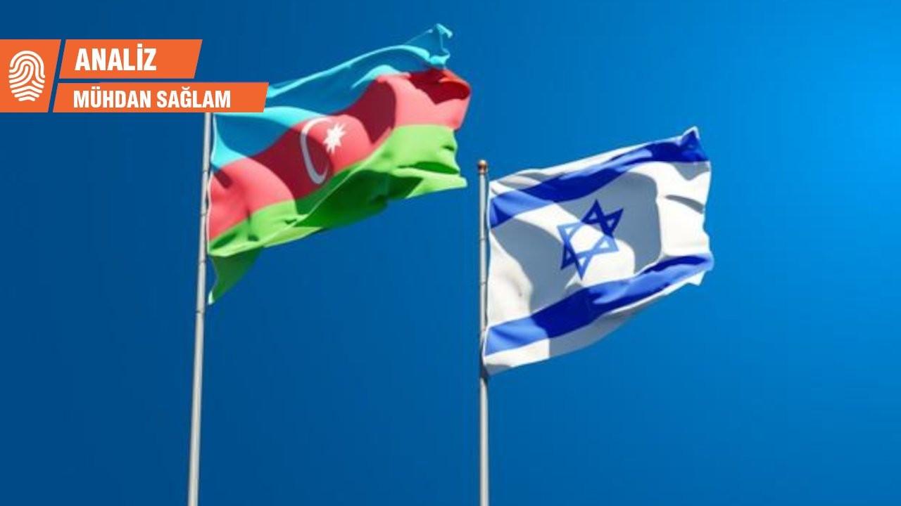 Göründüğünden daha derin: İsrail-Azerbaycan ilişkileri