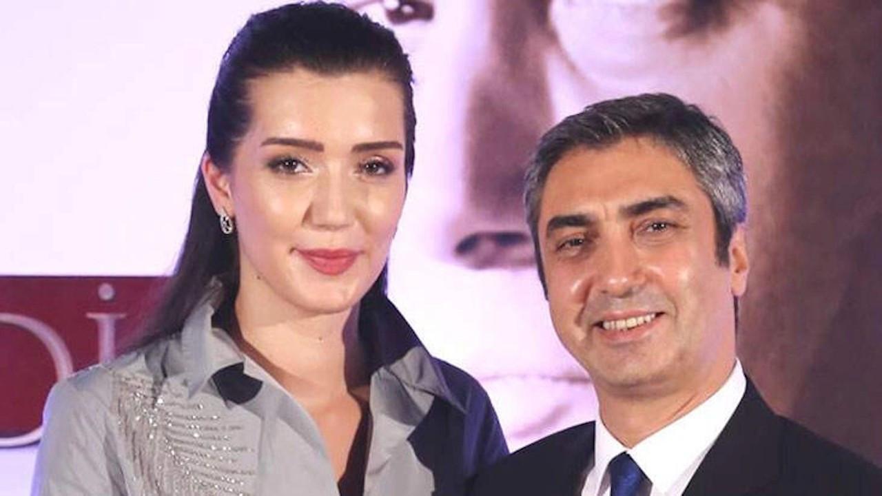 Necati Şaşmaz ile Nagehan Kaşıkçı boşandı