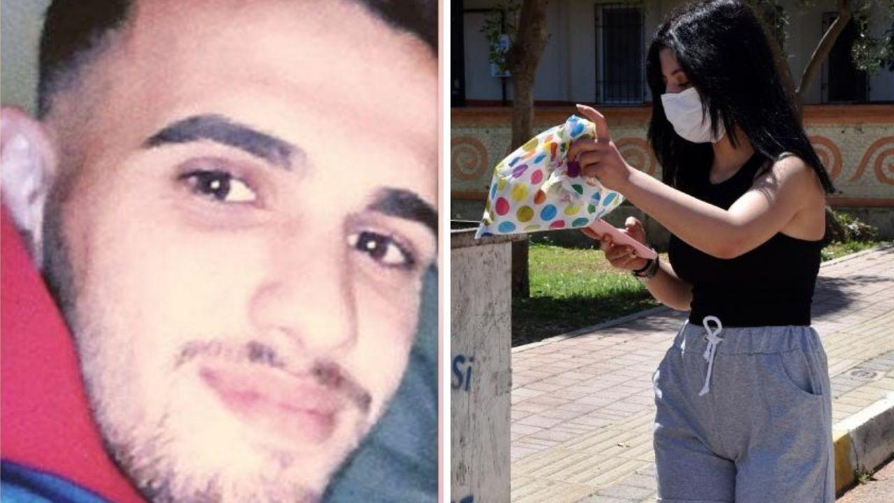 Şort giydiği için komşusuna saldıran Mahsun Tatar, yeniden gözaltında