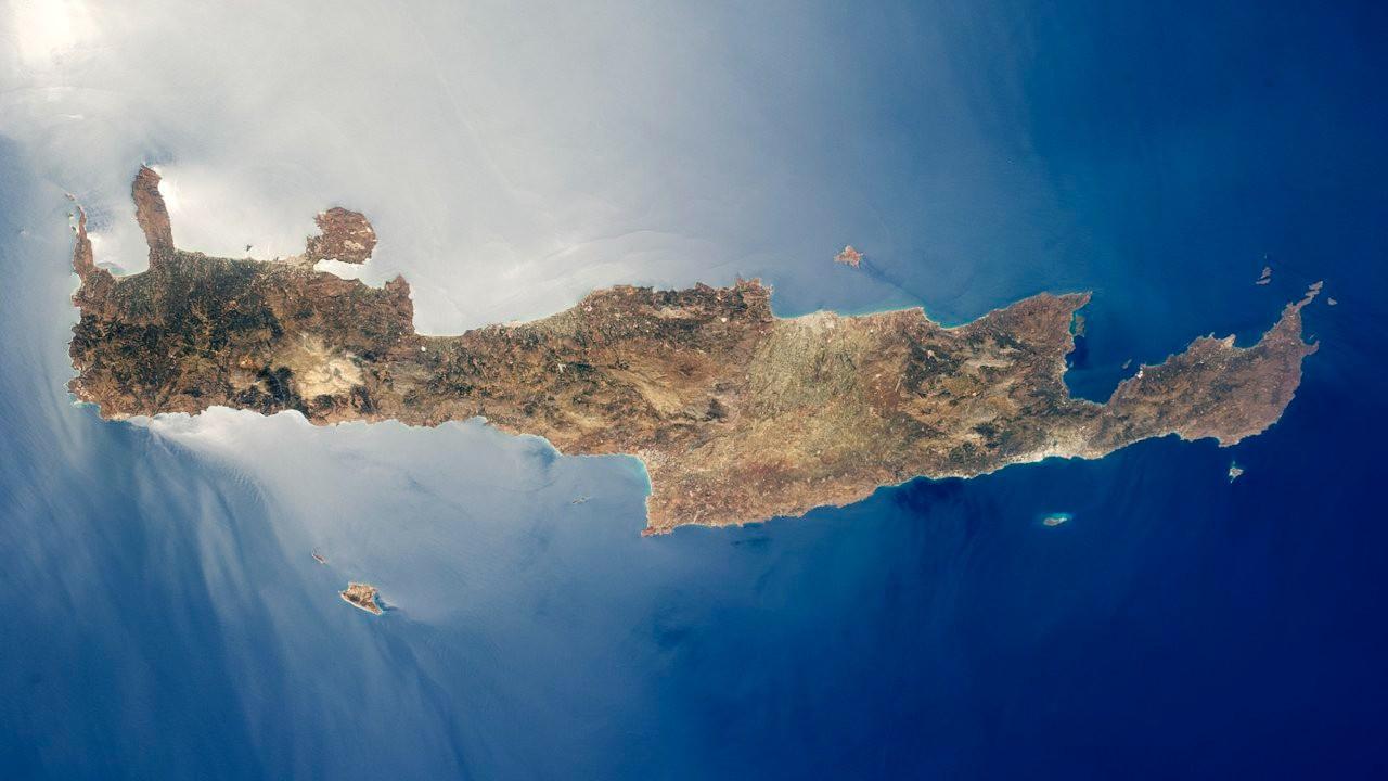 Akdeniz'deki en büyük depremin nedeni düşündüğümüzden farklı olabilir