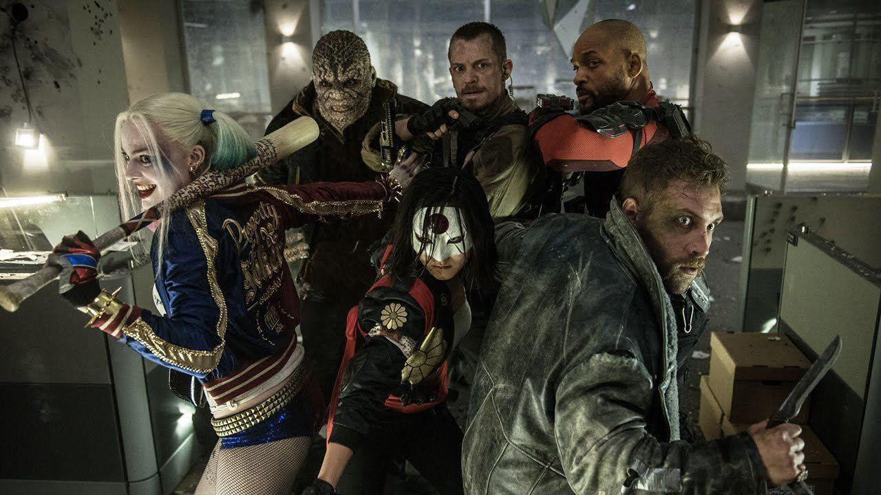 Collider derledi: Üç sene içinde vizyona girecek DC ve Marvel filmleri - Sayfa 3