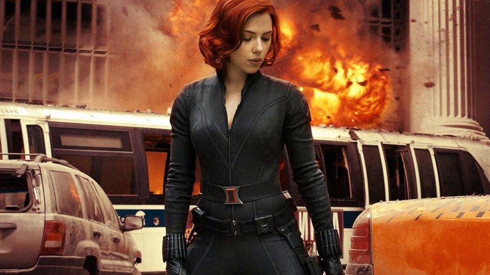 Collider derledi: Üç sene içinde vizyona girecek DC ve Marvel filmleri - Sayfa 1
