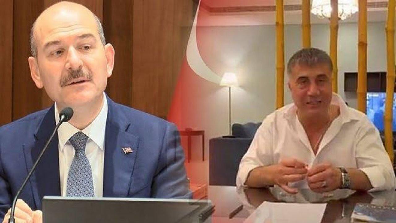 CHP'li Başarır: Soylu, Sedat Peker'e telefonları dinlenmesin diye jammer verdi