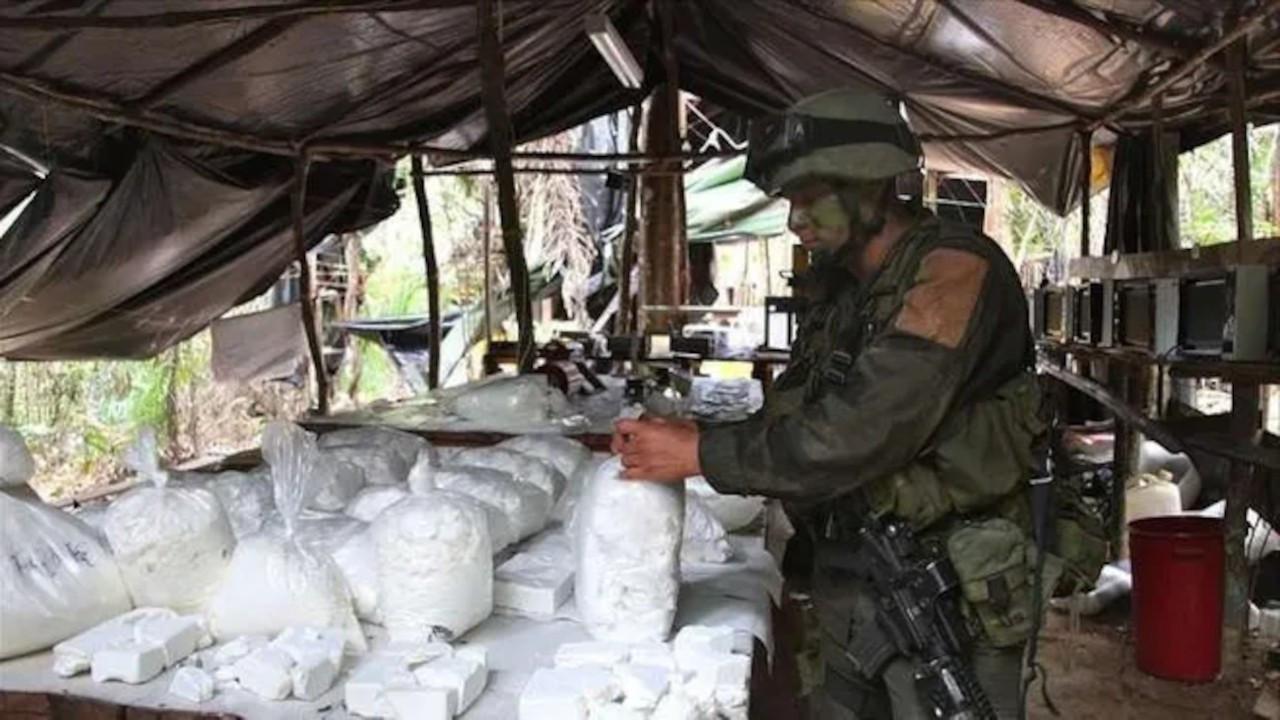 CHP'den Soylu'ya kokain sorusu: Sahiplerinden mi korktunuz?