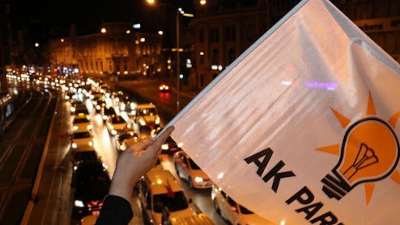 AK Parti seçmeni geri dönülemez eşiği aştı mı? - Sayfa 4