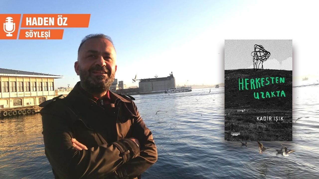 Kadir Işık: Türkiye'yi tanımak isteyenler önce Yaşar Kemal okumalı