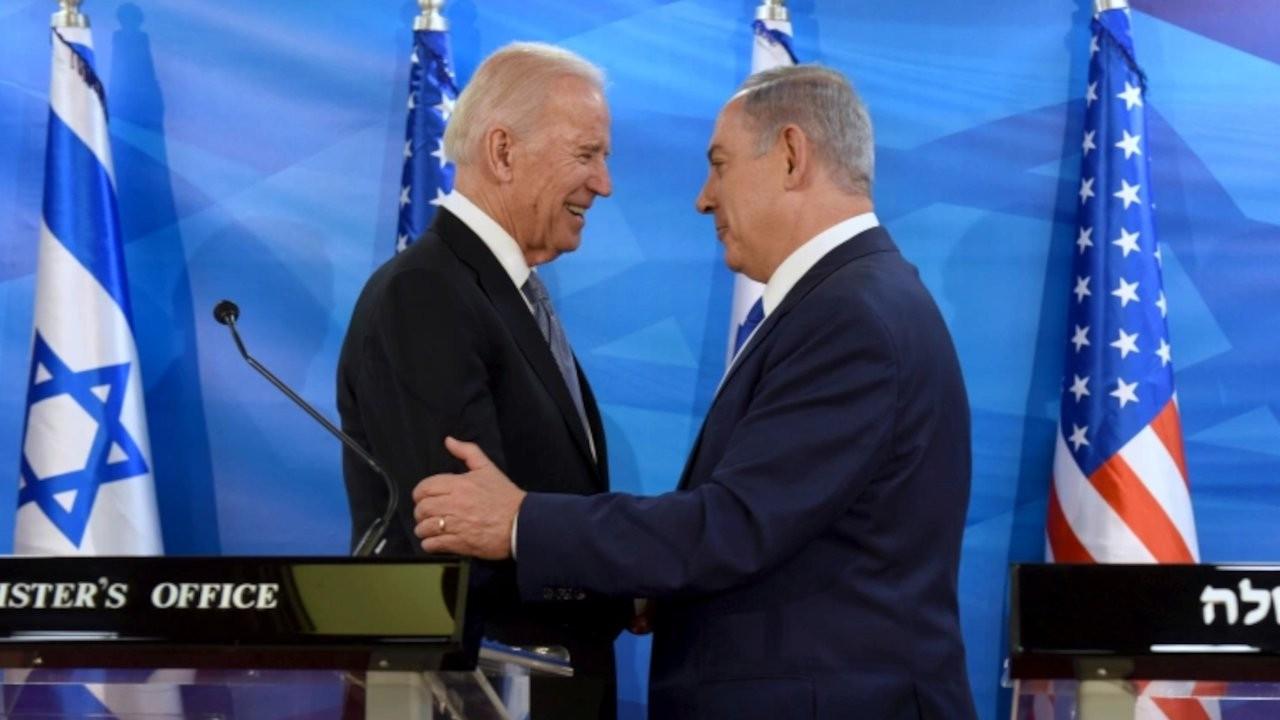 Biden ile Netanyahu görüştü: 'Gazze'de gerilimi azaltın'