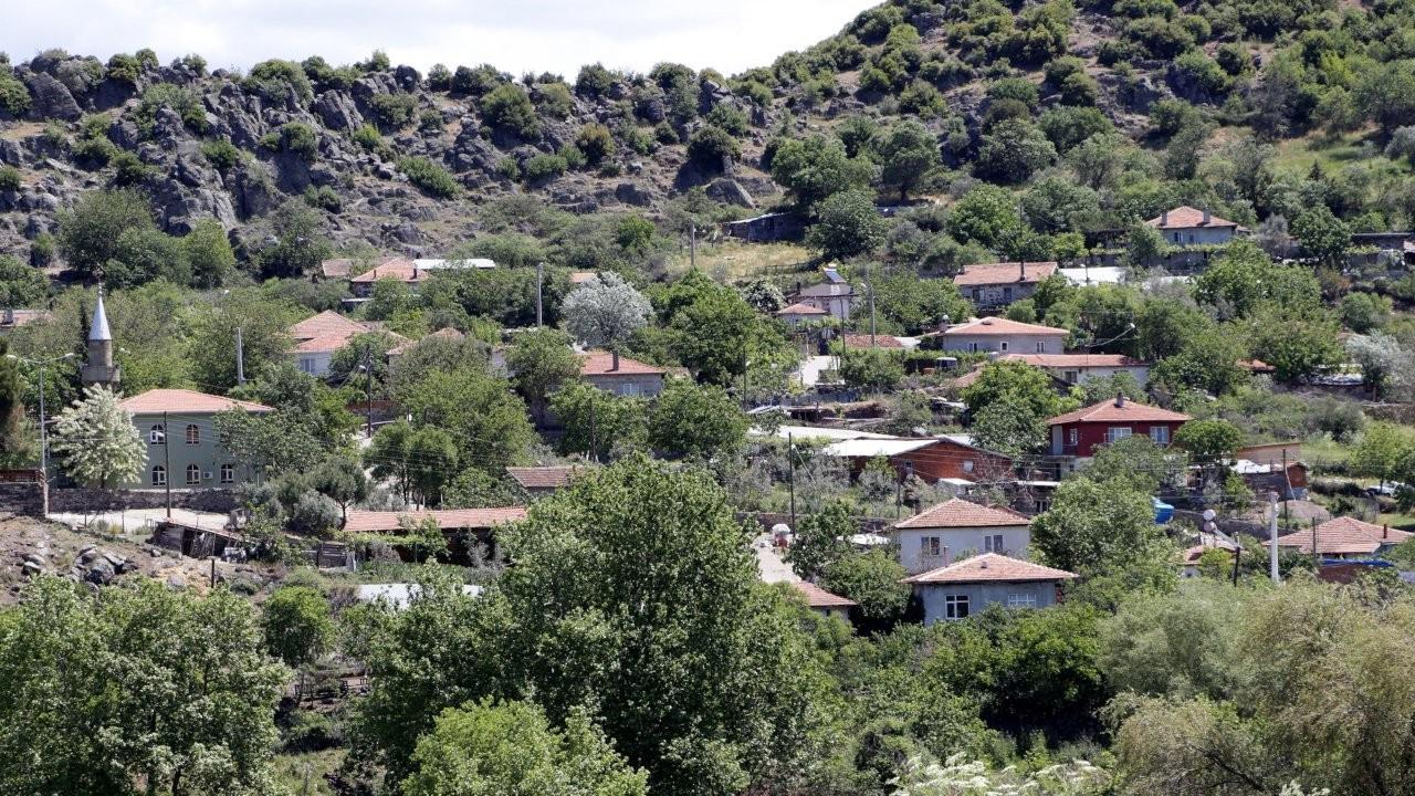 Korona vakası görülmeyen köy: 'Dışarıyla bağlantı kurmuyoruz'