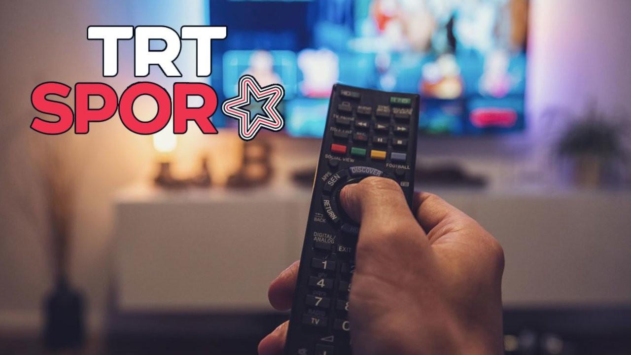 Eren TRT Spor Yıldız'ı anlattı: Uluslararası yayıncılığı benimsiyoruz