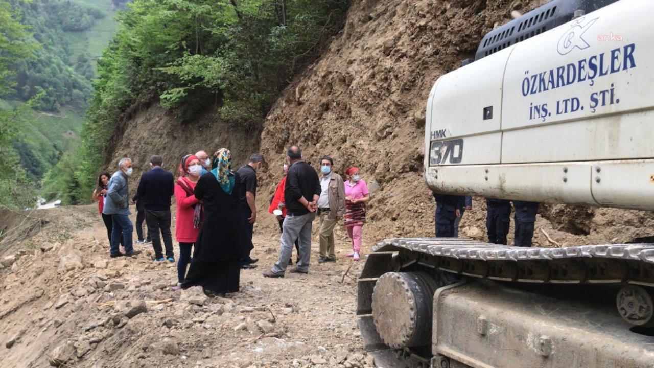 11 örgütten taş ocağına destek ilanı: Benzer gruplar Gezi'yi başlattı