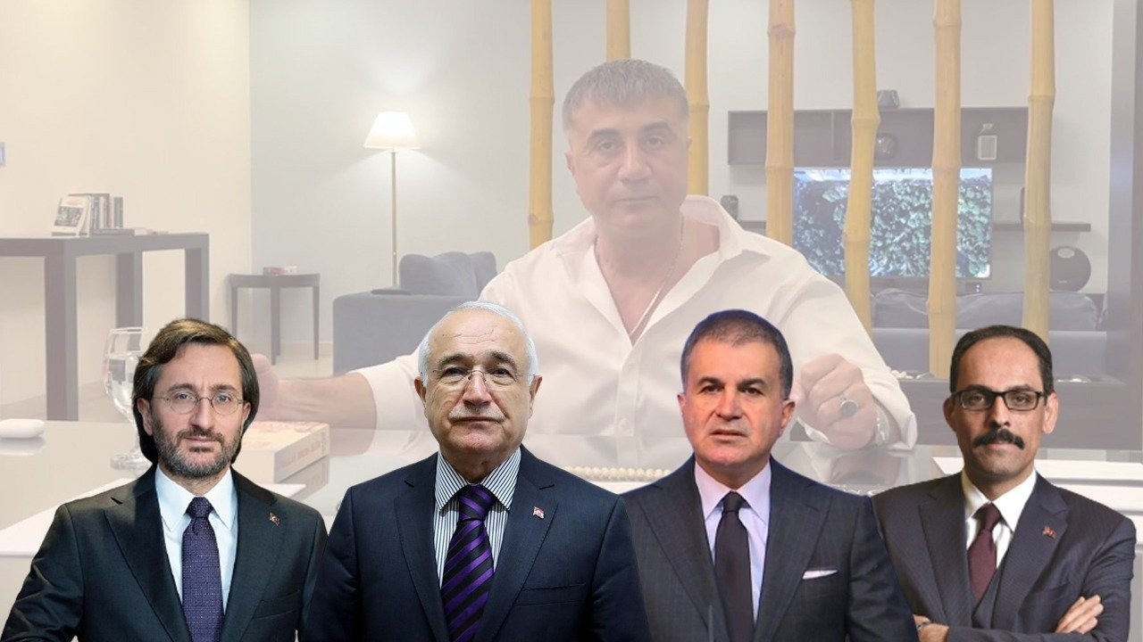 AK Parti'de sessizlik: Peker'in iddiaları üzerine kim, ne dedi?