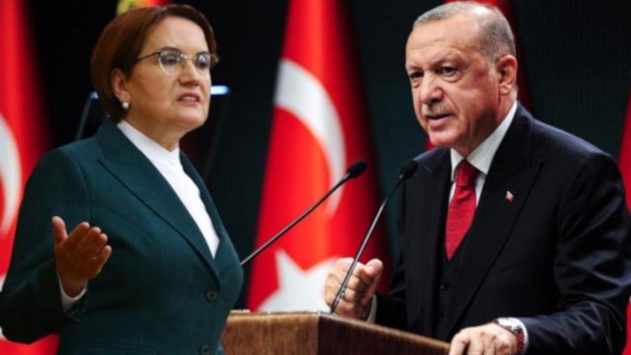 İYİ Parti, Erdoğan'ın 'davet ettik' açıklamasını yalanladı