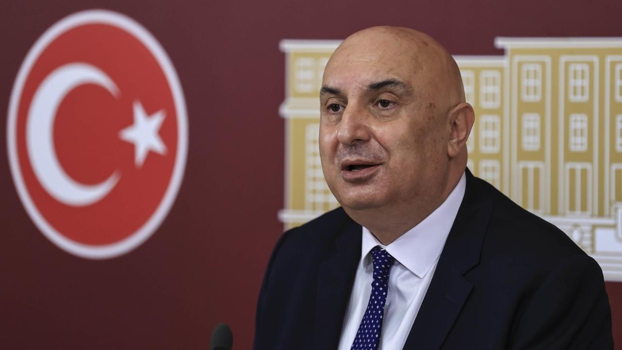 Engin Özkoç: Ali İhsan Yavuz itiraf gibi açıklama yapmış