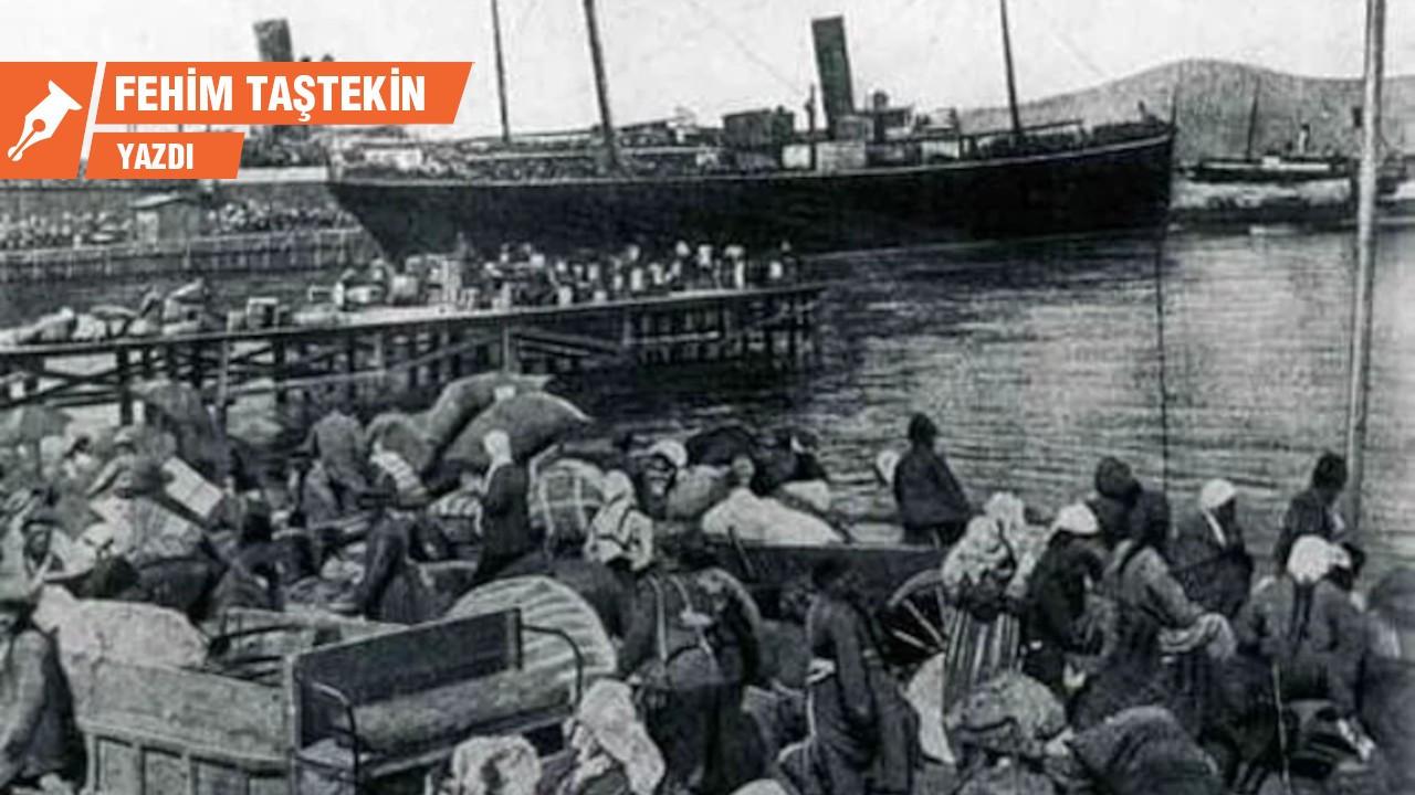 21 Mayıs, Çerkes acısı ve Kafkasya'nın kilitli kapısı