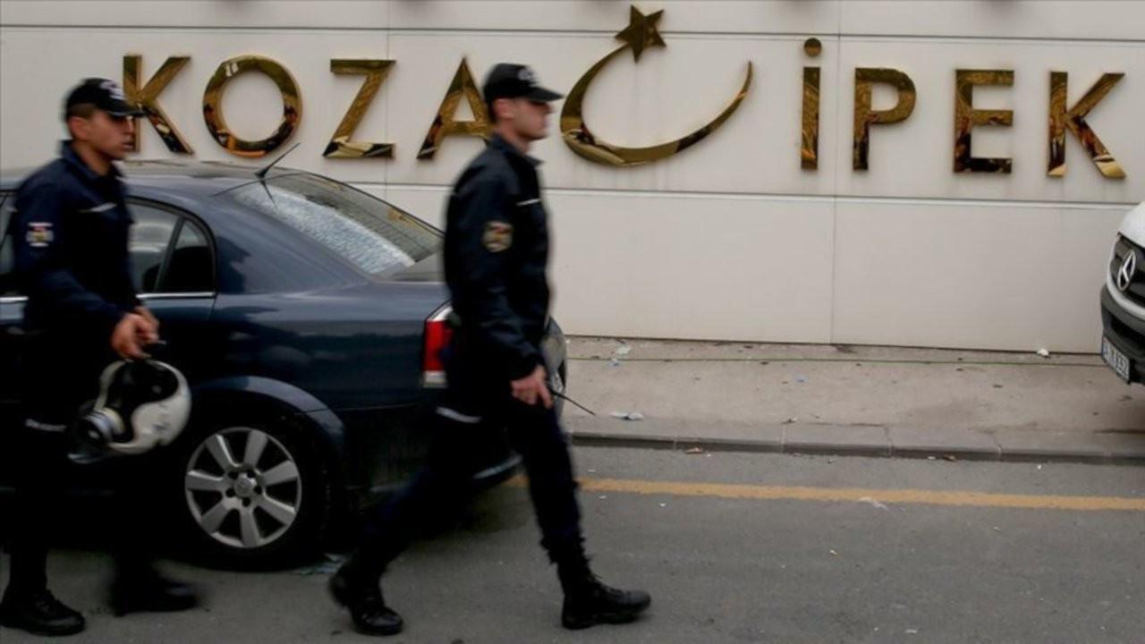 İstinaf, Koza İpek Holding'e verilen cezaları onadı