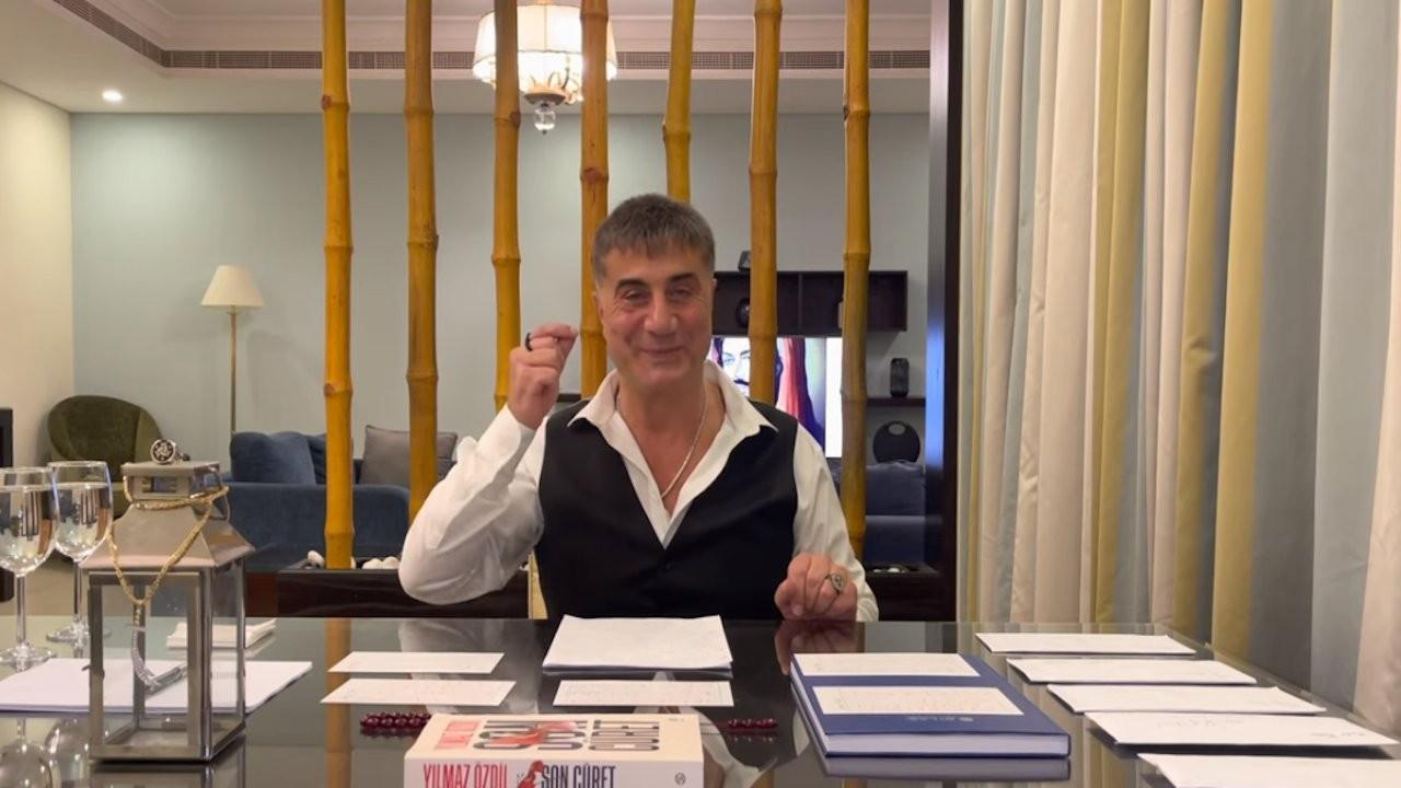 Sedat Peker: Uyuşturucu operasyonunda adı geçenlerden para aldılar