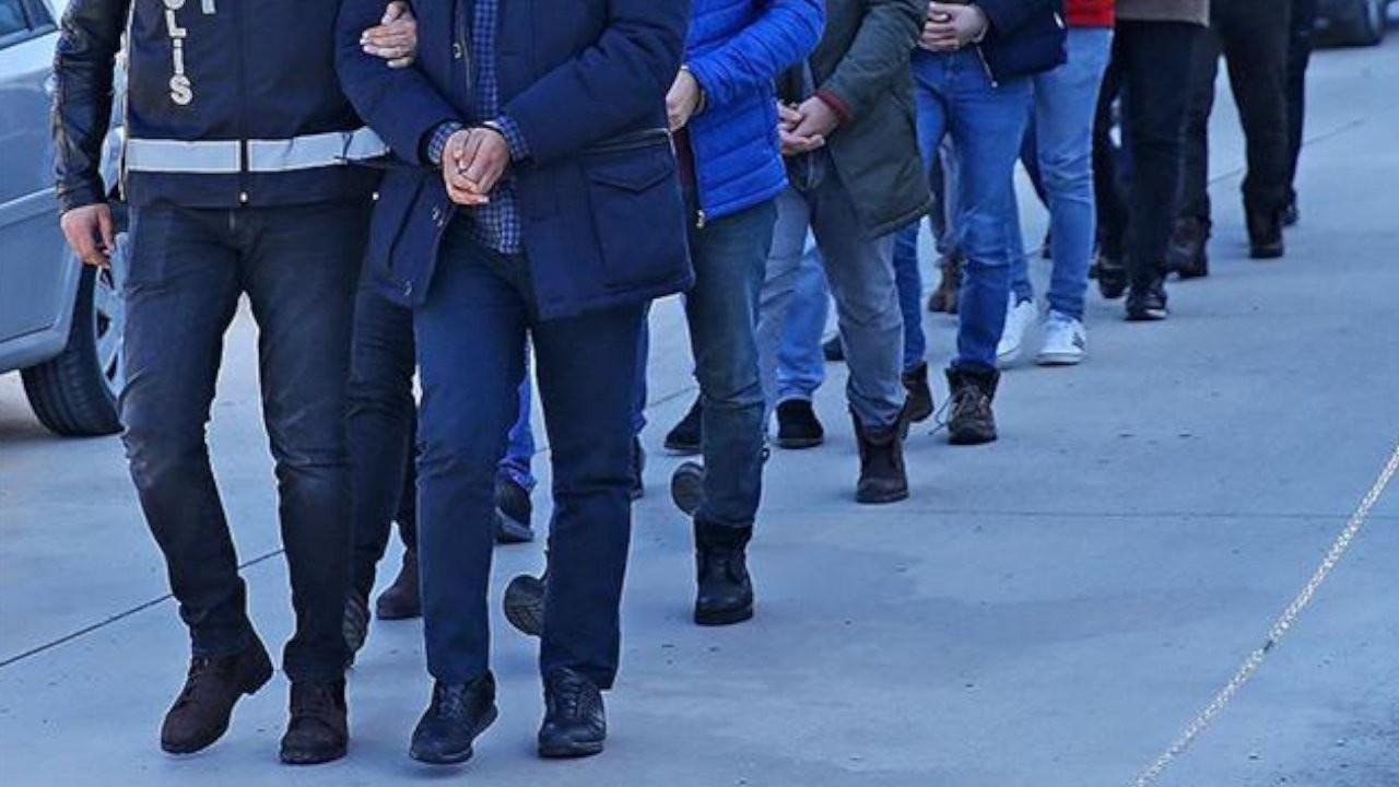 'FETÖ adalet teşkilatı' iddiasıyla 60 kişi için gözaltı kararı