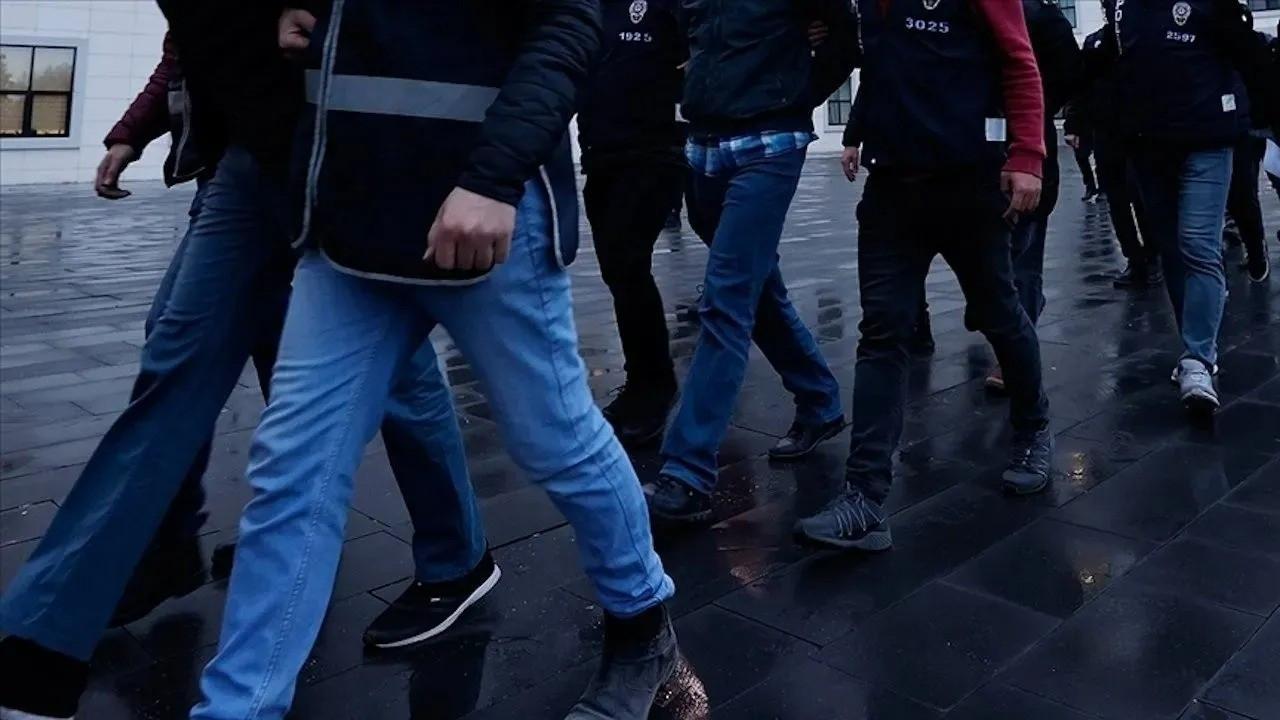9 ilde FETÖ operasyonu: 7 kişi tutuklandı