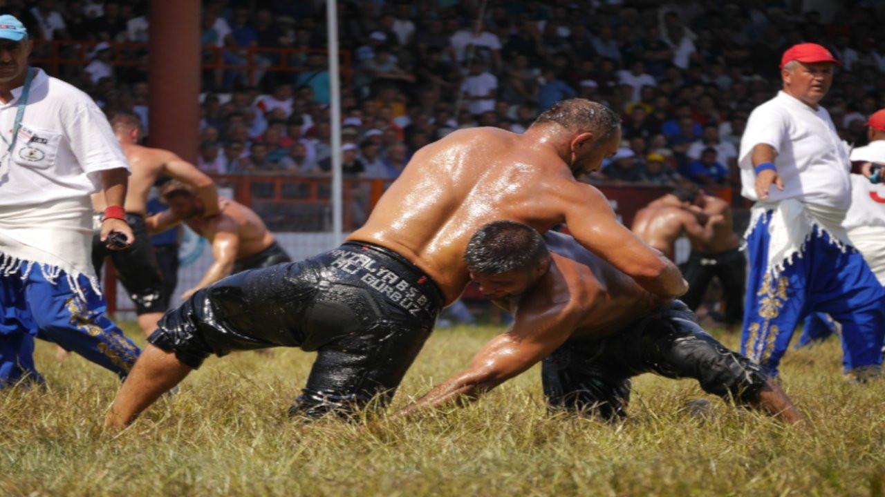 Seyircisiz Kırkpınar yağlı güreşlerinin tarihi belli oldu